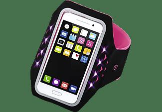HAMA Active Line Running, Armtasche, Universal, Universal, Pink