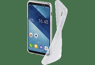 HAMA Crystal Clear, Backcover, Samsung, Galaxy A6+ (2018), Transparent