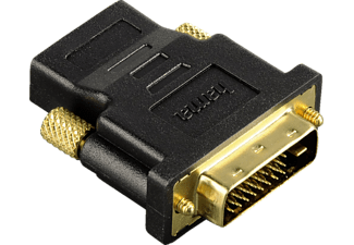 HAMA DVI auf HDMI, Adapter