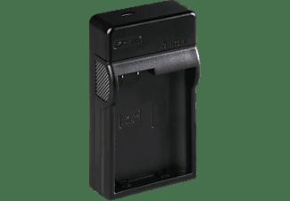 HAMA Travel USB-Ladegerät Nikon, 8.4 Volt, Schwarz