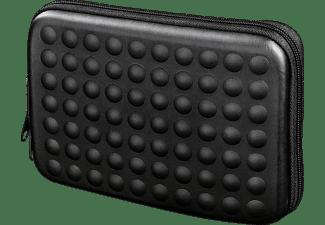 HAMA Dots, Navitasche, passend für Navigationssystem, 6 Zoll, Schwarz