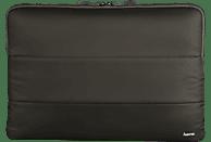 HAMA Toronto Notebooktasche Sleeve für Universal Nylon, Oliv