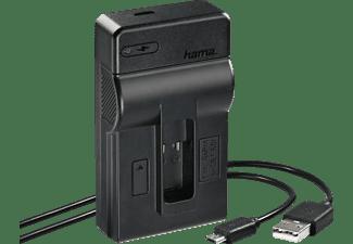 HAMA Travel USB-Ladegerät GoPro, 4.35 Volt, Schwarz