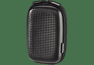 HAMA Hardcase Carbon Style 60 H Kameratasche, Schwarz