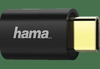 HAMA X10 Powerbank 10400 mAh Schwarz