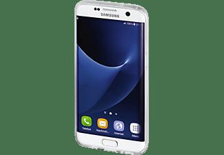 HAMA Crystal, Backcover, Samsung, Galaxy S7 Edge, Transparent