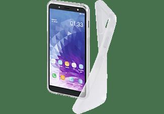 HAMA Crystal Clear, Backcover, Samsung, Galaxy J6, Transparent
