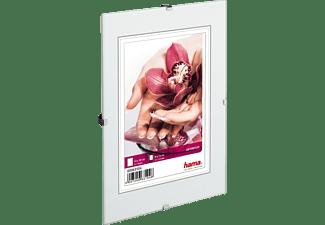 HAMA Clip-Fix (9 x 13 cm, Transparent)