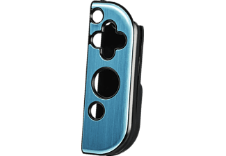 HAMA Hardcover 3-teilig Nintendo Switch Tasche, Blau