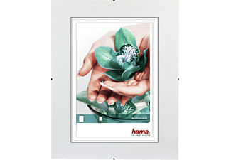 HAMA Clip-Fix (7 x 10 cm, Transparent)