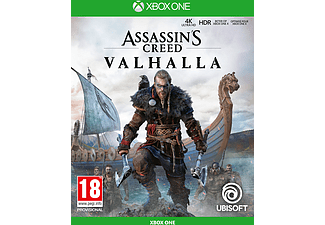Assassin's Creed: Valhalla NL/FR Xbox One