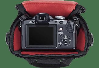 HAMA Sambia 100 Colt Kameratasche, Schwarz/Grau