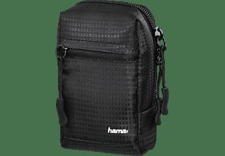 HAMA Fancy Travel 60H Kameratasche, Schwarz