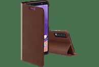 HAMA Guard Pro, Bookcover, Samsung, Galaxy A7 (2018), Braun