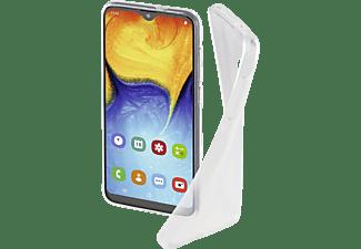 HAMA Crystal Clear, Backcover, Samsung, Galaxy A20e, Transparent