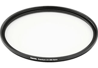 HAMA Premium UV-Filter 62 mm