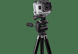 HAMA Kamera, Adapter für GoPro, Schwarz, passend für GoPro