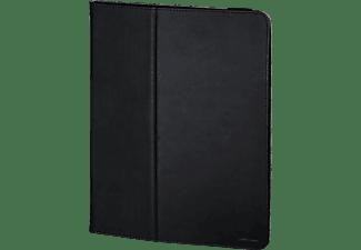 HAMA Xpand Tablethülle Bookcover für Universal Polyurethan, Schwarz