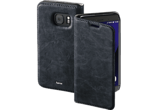 HAMA Guard Case, Bookcover, Samsung, Galaxy S7, Blau