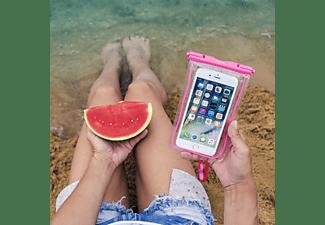 HAMA Playa, Unterwasserschutzhülle, Universal, Universal, Pink/Transparent