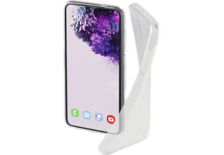 HAMA Crystal Clear, Backcover, Samsung, Galaxy S20 (5G), Transparent