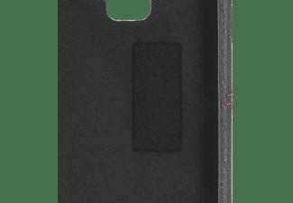 HAMA Red Sensation No. 6, Bookcover, Samsung, Galaxy S20 Ultra, Schwarz/Rot