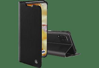 HAMA Slim Pro, Bookcover, Huawei, P40 Lite, Schwarz
