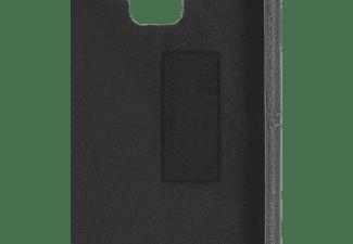 HAMA Red Sensation No. 6, Bookcover, Apple, iPhone 11, Rot/Schwarz