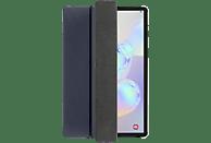 HAMA Fold Clear Tablethülle Bookcover für Samsung Polyurethan, Dunkelblau
