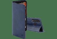 HAMA Guard Pro, Bookcover, Huawei, P30 Lite, P30 Lite (New Edition), Blau