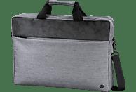 HAMA Tayrona 15.6 Zoll Notebook-Umhängetasche für Universal Polyester, Polyurethan, Hellgrau