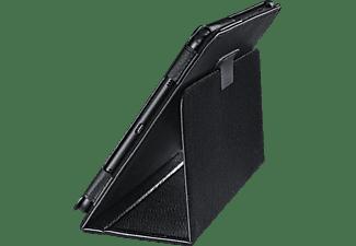 HAMA Bend Tablethülle Bookcover für Samsung Polyurethan (PU) , Schwarz