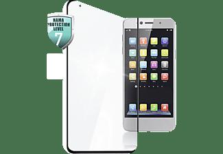 HAMA Full-Screen Schutzglas(für Huawei P30)