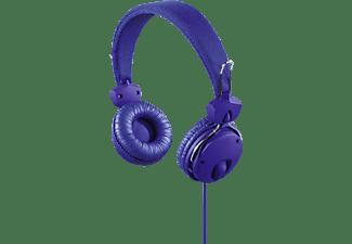 HAMA Fun, On-ear Kopfhörer Blau