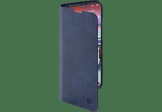 HAMA Guard Pro, Bookcover, Huawei, Honor, P Smart (2019), 10 Lite, Blau