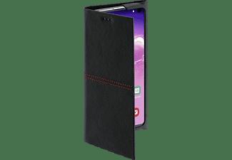HAMA Red Sensation No. 6, Bookcover, Samsung, Galaxy S10, Rot/Schwarz