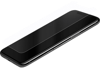 BLACK ROCK SCHOTT Ultra Thin 9H Schutzglas (für Apple iPhone 11 Pro)
