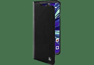HAMA Slim Pro, Bookcover, Huawei, P Smart + (2019), Schwarz