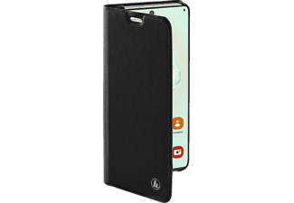 HAMA Slim Pro, Bookcover, Samsung, Galaxy Note 10, Schwarz