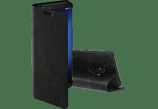 HAMA Guard Pro, Bookcover, Samsung, Galaxy S9, Schwarz