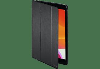 HAMA Fold Tablethülle Bookcover für Apple Polyurethan, Schwarz