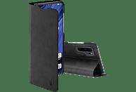 HAMA Guard Pro, Bookcover, Huawei, P30 Pro, Schwarz