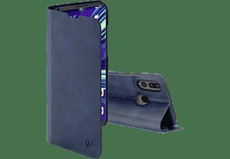 HAMA Guard Pro, Bookcover, Huawei, P Smart + (2019), Blau