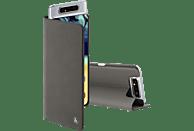 HAMA Slim Pro, Bookcover, Samsung, Galaxy A80, Grau