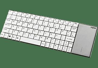 RAPOO E2710, Tastatur