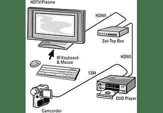 HAMA High Speed, HDMI Kabel, 1,5 m