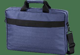 HAMA Tayrona 13.3 Zoll Notebook-Umhängetasche für Universal Polyester, Polyurethan, Dunkelblau