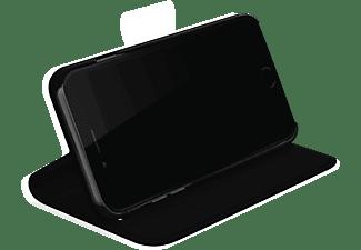 HAMA Flex Carbon, Bookcover, Apple, iPhone 7, Schwarz