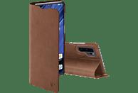 HAMA Guard Pro, Bookcover, Huawei, P30 Pro, Braun