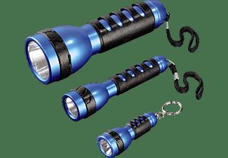 HAMA FL-130 Taschenlampen-Set